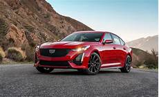 2020 cadillac ct5 v pricing revealed starts at 49 685 187 autoguide com news