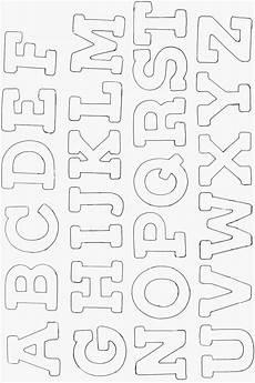 Buchstaben Ausmalbilder Zum Drucken 13 Buchstaben Schablonen Zum Ausdrucken Foto 187 Neu