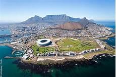 Cape Town Le Cap Au Bout De L Afrique