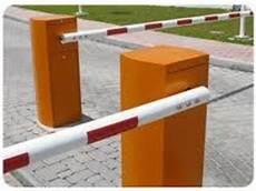 pose barriere de parking barriere automatique de parking serie bl contact