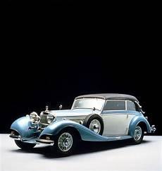 1937 Mercedes 540 K Review Supercars Net