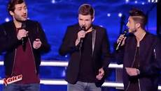 The Voice Incantesimu Passe L 233 Preuve Des Battles