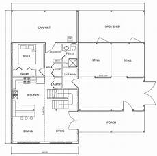 horse barn house plans gable horse barn plans with loft apartment