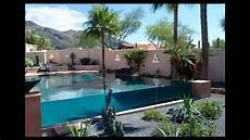 glass edge pool a very high end swimming pool by cimarron youtube