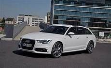 2012 Audi A6 Avant Tdi Diesel Review Car And Driver
