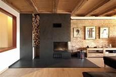 kamin modern naturstein dom kamini