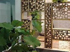 deco en bambou bamboo decoration ideas