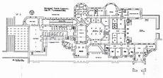 biltmore house floor plan biltmore house basement floorplan blueprints pinterest