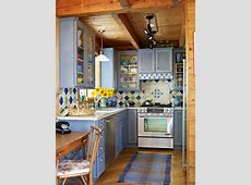 Decorating with Color: Soothing Rooms with Blue   Home