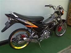 Variasi Motor Fu by Motor Motor Variasi Satria Fu