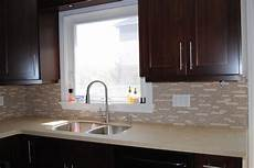 kitchen countertop and backsplash modern kitchen