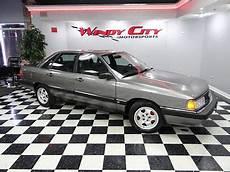 vehicle repair manual 1988 audi 5000cs auto manual audi other sedan 1988 gray for sale wauhe0442jn016249 1988 audi 5000 cs turbo quattro sport