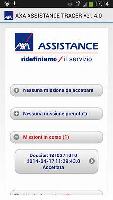 axa assistance axa assistance tracer mobile android apps on play