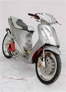 Modifikasi Suzuki Spin by Concept Bike Modificaton Suzuki Spin Modifikasi