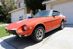 Datsun Z Series For Sale / Page 2 Of 27 Find Or Sell