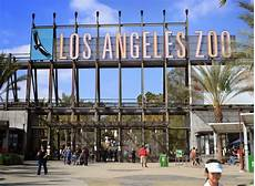 the la zoo wants to raise its prices again for the curious
