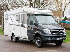The Practical Motorhome Hymer Ml T 580 4x4 Review 1