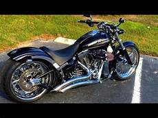 harley davidson fxsb breakout custom phil from usa