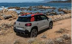 Citroen C3 Aircross Driven Can It Be King Of The Small