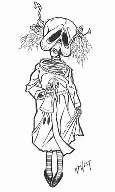 creepy drawing at getdrawings free
