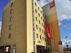 Ibis Hotel Frankfurt City Messe Frankfurt Tourism