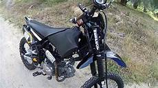 Smash Modif Trail by Review Smash Trail 2016 L Modifikasi Motorcoss L Suzuki