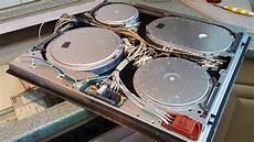 Siemens Kochfeld Reparieren Touchfeld Defekt Fehlersuche