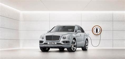 Ultra-luxury Bentley Dealership Will Open In Jacksonville