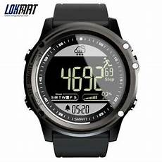 Lokmat Ip68 Waterproof Wristband by Lokmat Mk06 Sport Unisex Smart Ip68 Waterproof