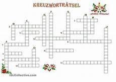 Weihnachten Malvorlagen Kostenlos Quiz Weihnachtliches Kreuzwortr 228 Tsel Natal Na Alemanha E