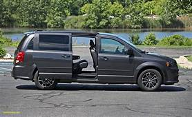 2021 Dodge Grand Caravan Exterior Changes  Nissan &