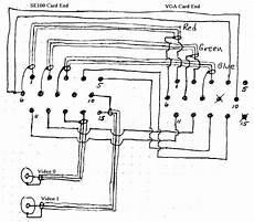 ct6042 or se100 cable diagram pinout