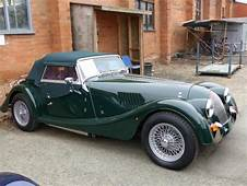Matt Paint Work  Picture Of Morgan Motor Company Great
