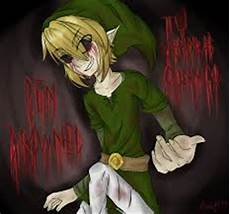 ben drowned x reader commission by lasermonki on deviantart