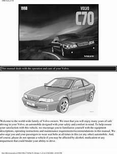 best car repair manuals 1999 volvo v70 regenerative braking free 2008 volvo s80 owners manual download best repair manual download