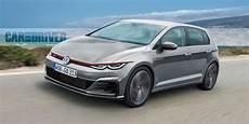 2020 Volkswagen Golf Gti Nothing Of Hatch Greatness