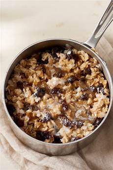 how to make oatmeal on the stovetop the simplest easiest