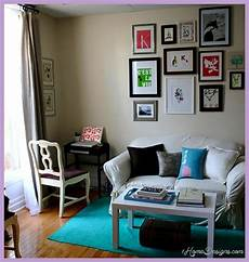 Living In Small Spaces Ideas
