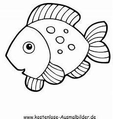 Ausmalbilder Fische Kostenlos 6 Beste Ausmalbilder Fische Gratis Kostenlose