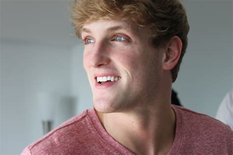 Logan Paul Hairline