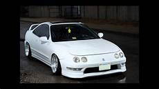 dc4 integra integra dc2 4 tribute hd 2013 youtube