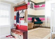 Farben Zum Streichen - 65 wand streichen ideen muster streifen und struktureffekte