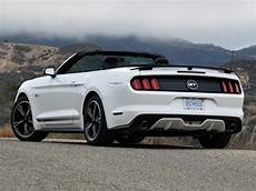 Report 2017 Ford Mustang Gt Convertible Ny Daily News