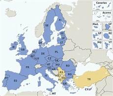 Mitgliedstaaten Der Europ 228 Ischen Union