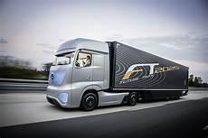 mercedes benz future truck 2025 photo gallery autoblog