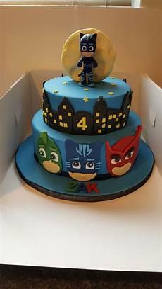 Malvorlagen Pj Masks Cake The 25 Best Pj Masks Birthday Cake Ideas On