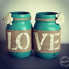 Jar Home Decor Ideas by Customized Jars Diy Home Decor Hometalk