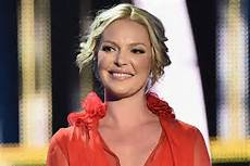 Katherine Heigl Katherine Heigl Is A Blonde No More See Her New Brunette