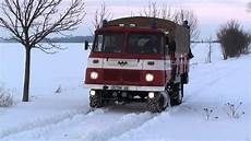 robur kaufen ifa feuerwehr robur lo w50 im schnee lf 8 ts 8