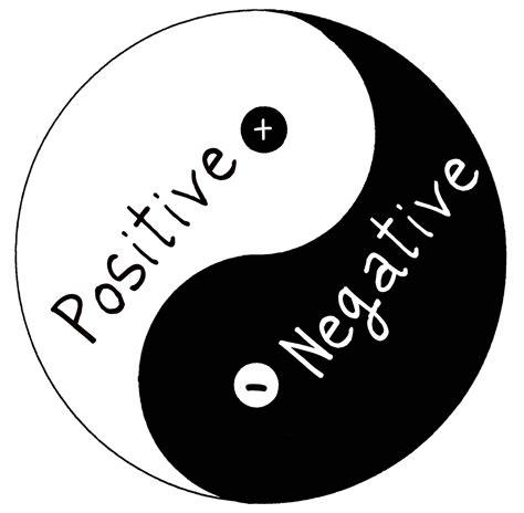 Negative Side